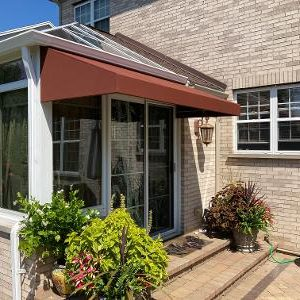 Residential Awning Company Illinois