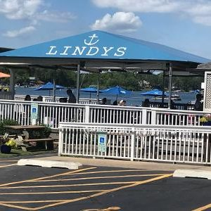 Commercial Canopy Installation Wauconda Illinois