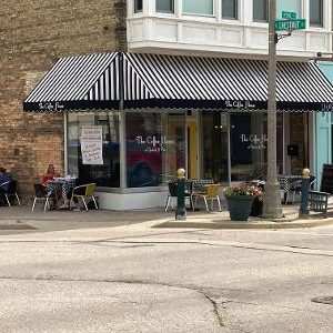 Commercial Awning Installation Burlington WI