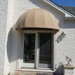 window awning palatine