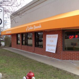 commercial awning arlington heights