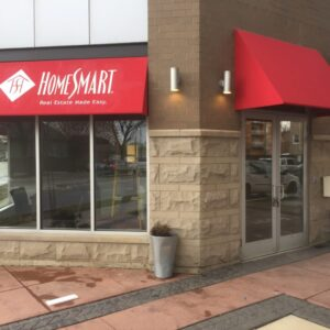 Commercial Awning Oakbrook Terrace