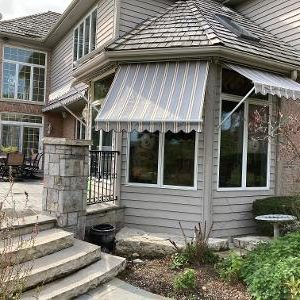 residential awning company