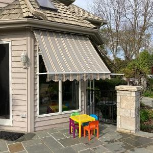 residential awning contractor