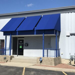 Commercial Awning Elgin IL.