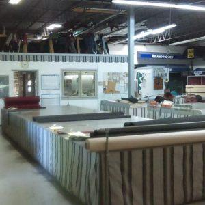 Hunzinger Williams Manufacturing